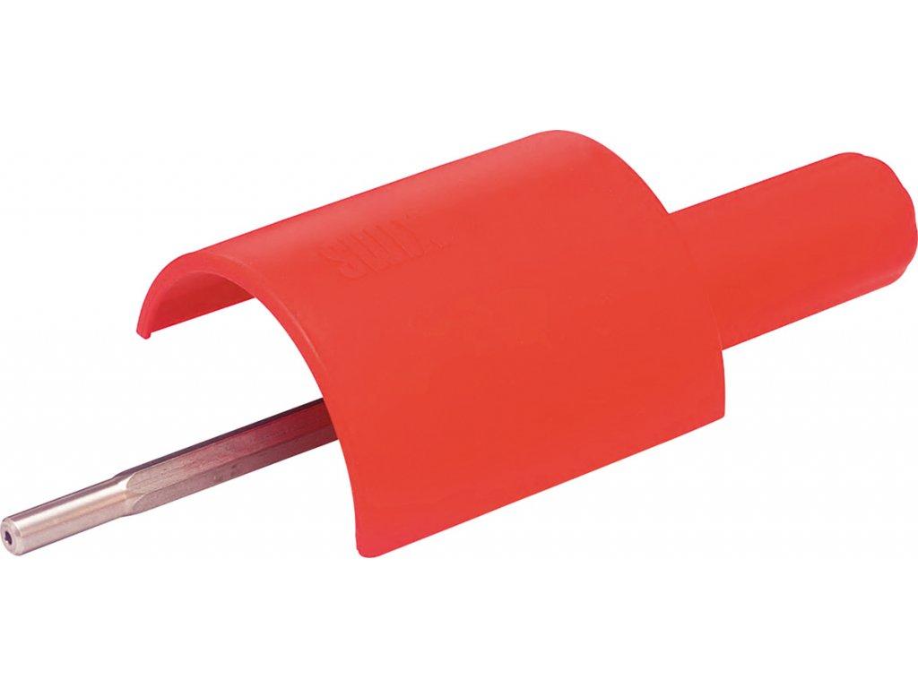 T0015HPS Rukojeť k rotačním kartáčům Swix 140mm a 70+70mm