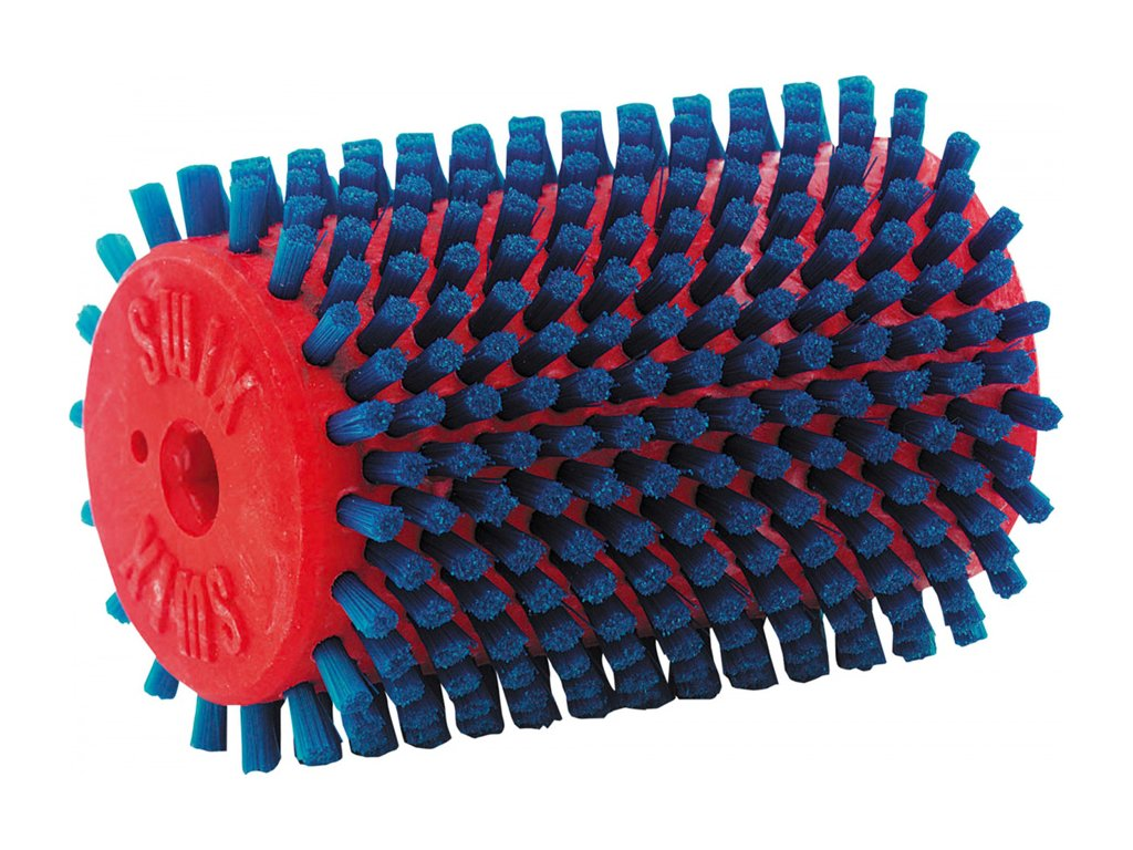 T0017W Rotační nylonový kartáč Swix