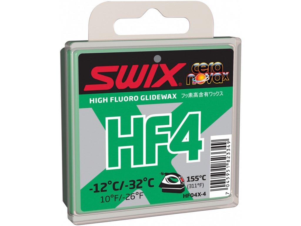 HF04X 4 Vosk Swix HF4