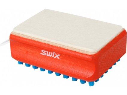 T0166B KartáčSwix F4 Combi