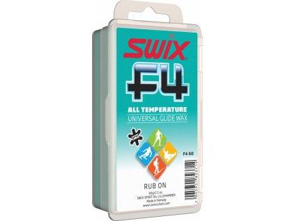 F4 60 skluzný vosk Swix