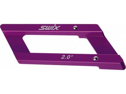 vodítko na pilník Swix TA2, držák na pilník Swix TA2