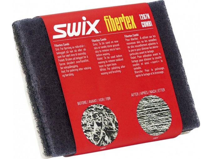 T0267M Utěrka Swix Fibertex Combi