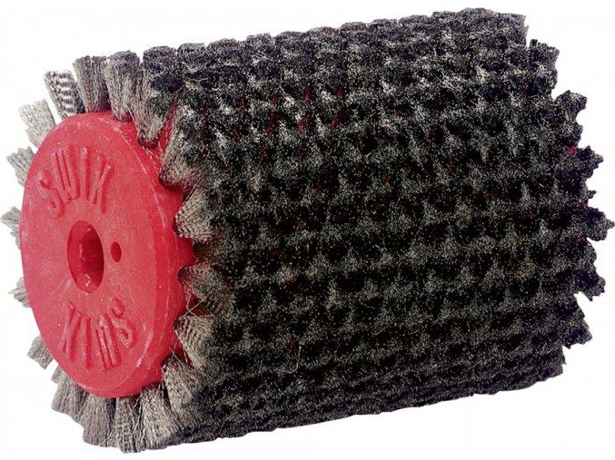 T0019S Rotační ocelový kartáč Swix T0019S