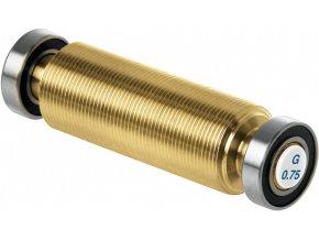 T0423075G lineární strukturovací váleček Swix 0,75 mm