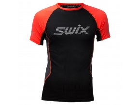 pánské letní triko Swix Radiant 40611.90015