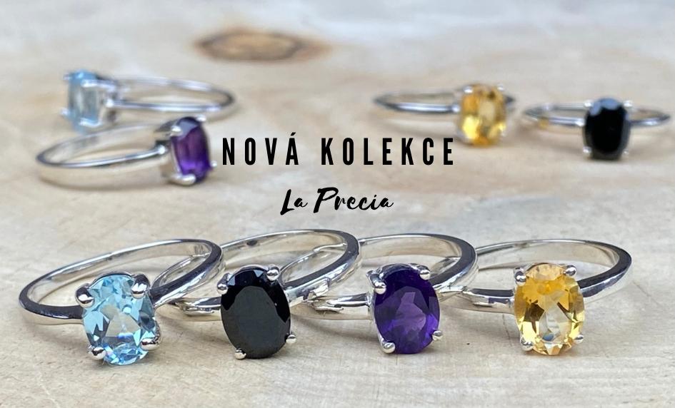 Kolekce La Precia