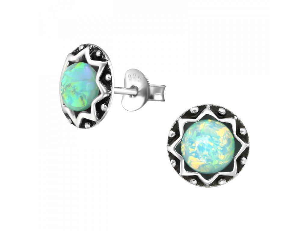 ES APS2890 CNOP OX 31224 Mint Opal