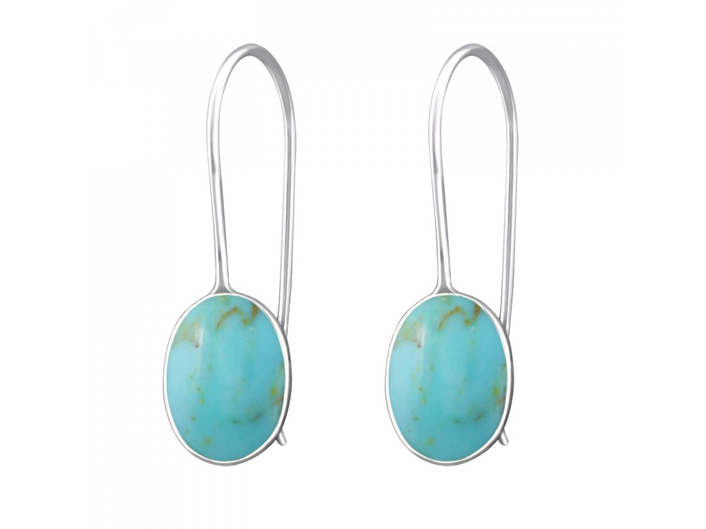 ERN CCOV 36 SHELL 28208 Green Turquoise