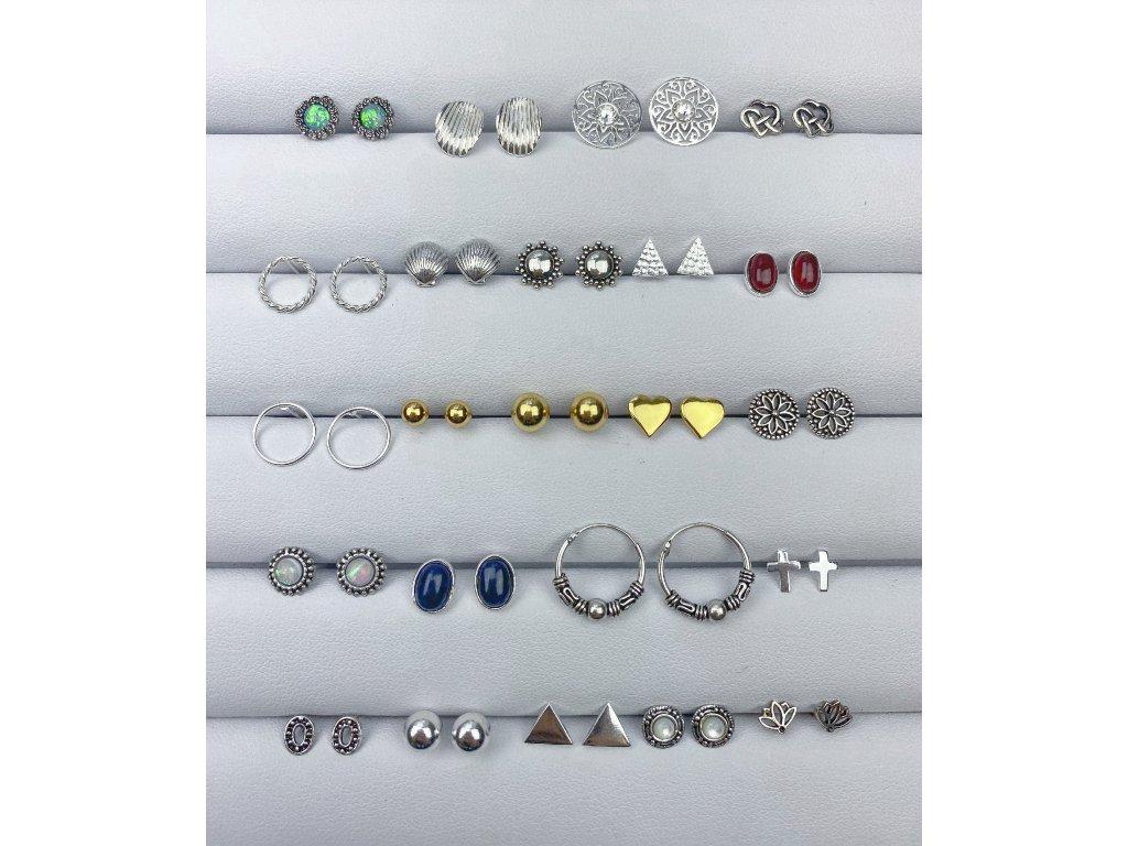 ES LS182 SWR 40005 Crystal