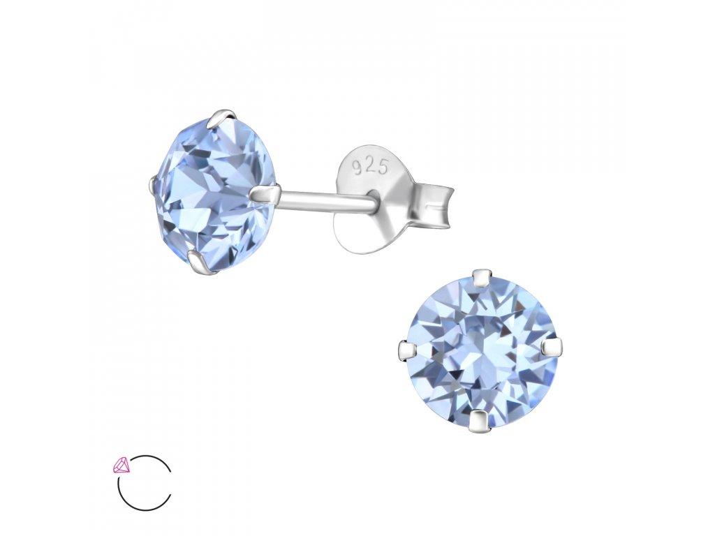 ES APS2021 SWR 24393 Light Sapphire