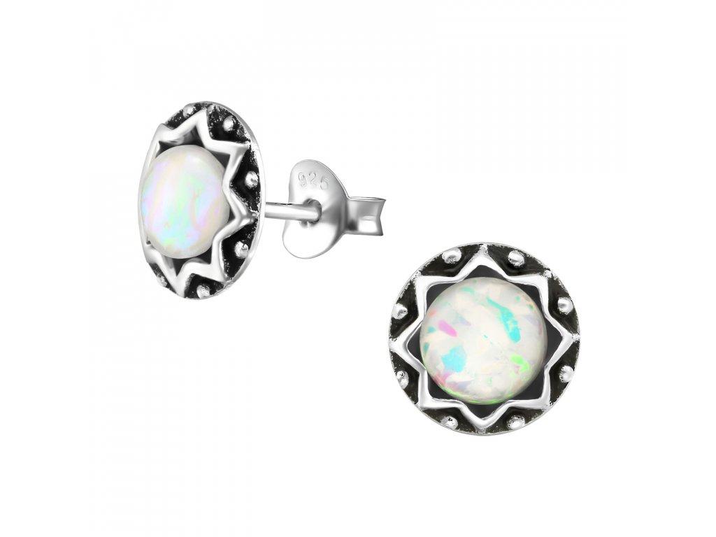 ES APS2890 CNOP OX 31224 White Opal