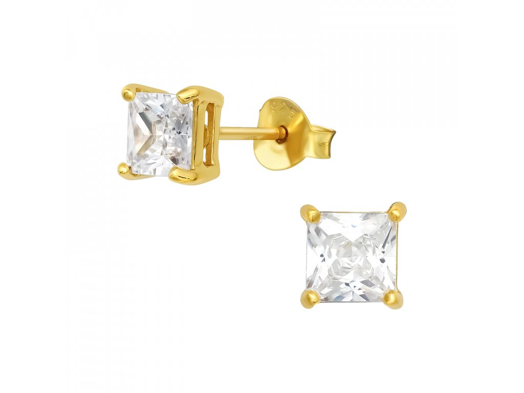 ESQ 5 GP 35335 CZ Crystal