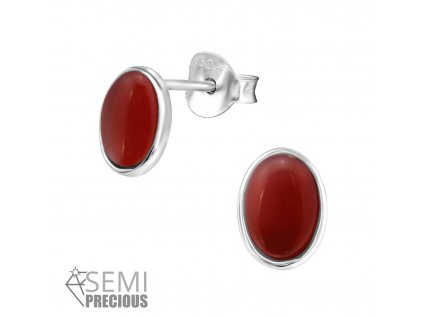 ES JB8550 S 30303 Genuine Red Onyx
