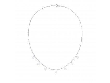 Stříbrný náhrdelník Joanne  Ag 925/1000