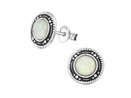 ES APS2893 CNOP OX 32038 White Opal