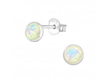 ES JB8548 CNOP 32037 White Opal