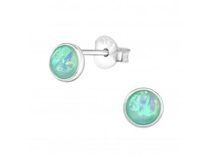 ES JB8548 CNOP 32037 Mint Opal