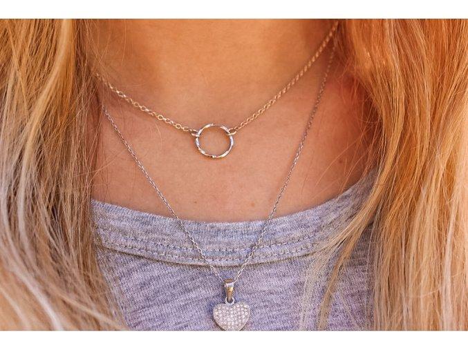 Karma náhrdelník