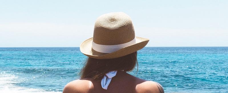 Letní líčení, které se nerozteče? Máme pro vás několik tipů