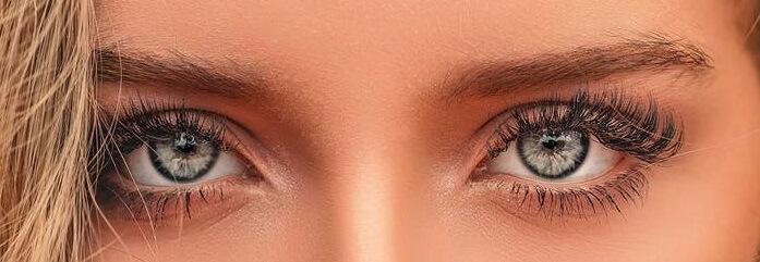 Najděte perfektní tvar obočí pro váš obličej