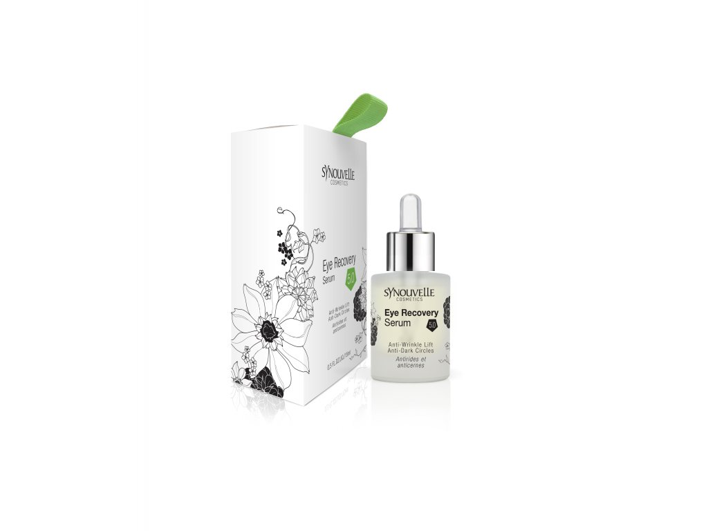 Eye Recovery 01 CSynouvelle Cosmetics