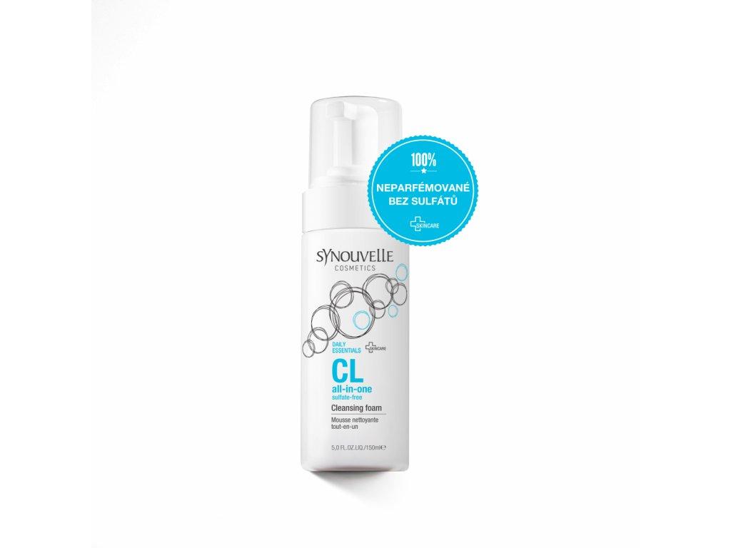 1.5 CL Cleansing Foam