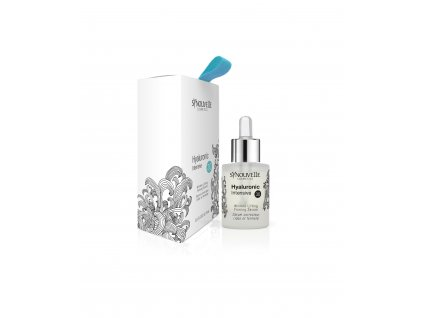 Hyaluronic Intensive 01 CSynouvelle Cosmetics