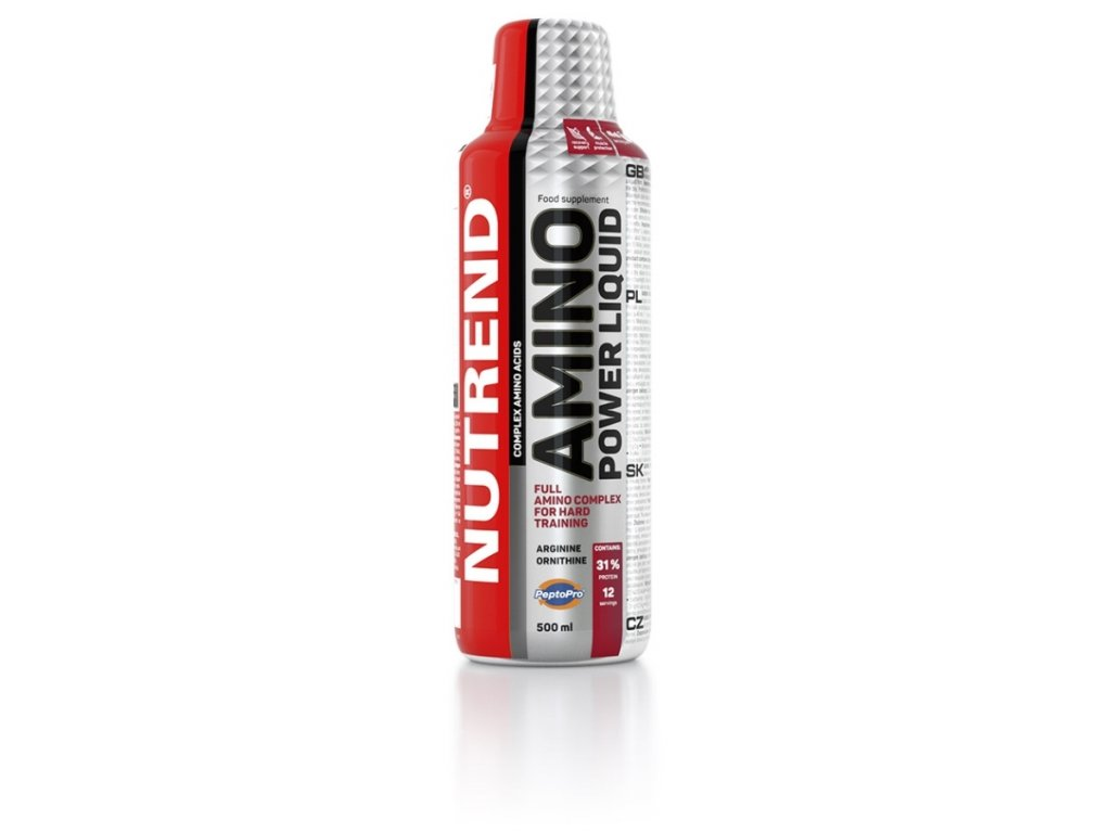 amino power liquid nutrend