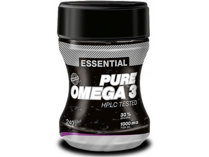 pure omega 3 prom in