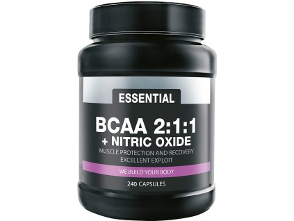 bcaa maximal 2 1 1 nitric oxide prom in
