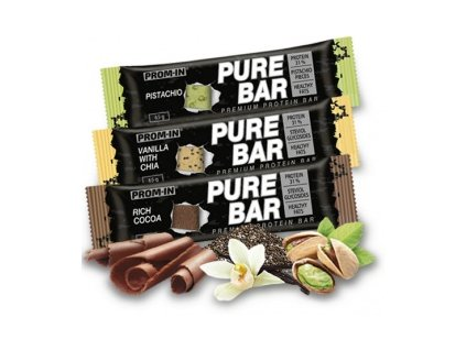 essential pure bar 65 g prom in