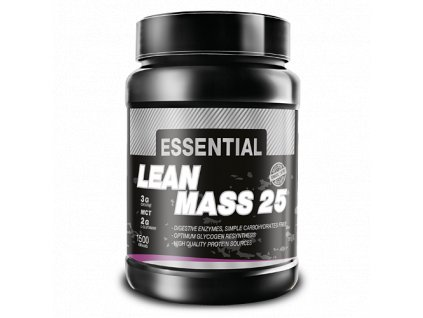 PROM-IN ESSENTIAL LEAN MASS 25 1500g