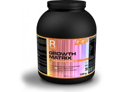 growth matrix reflex nutrition