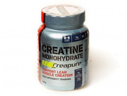 Nutrend creatine monohydrate creapure sypacka