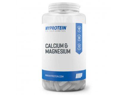 Myprotein calcium a magnesium 90 tablet sypacka