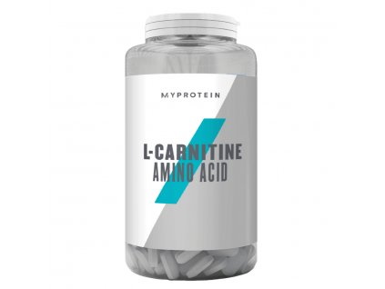 Myprotein l carnitine sypacka
