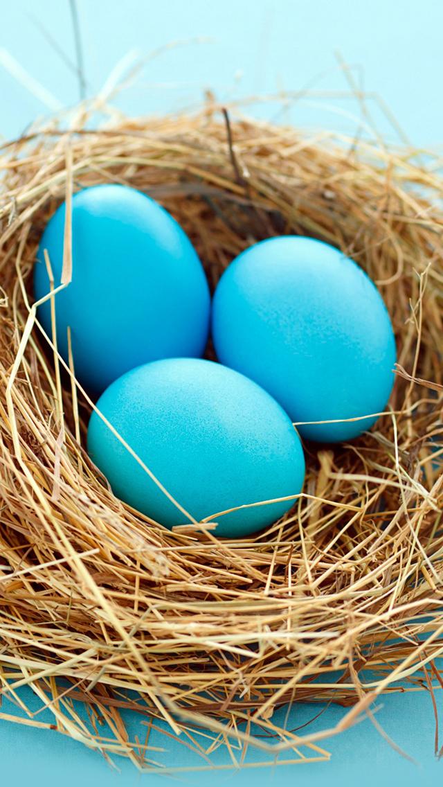 wallpaper_blue_easter_egg