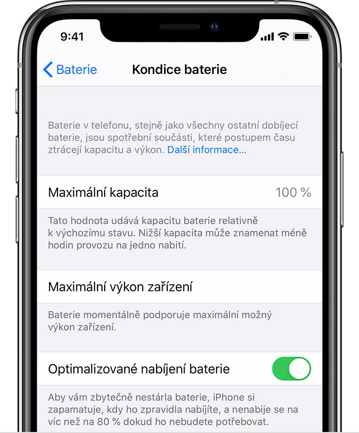 iphone-kapacita-baterie
