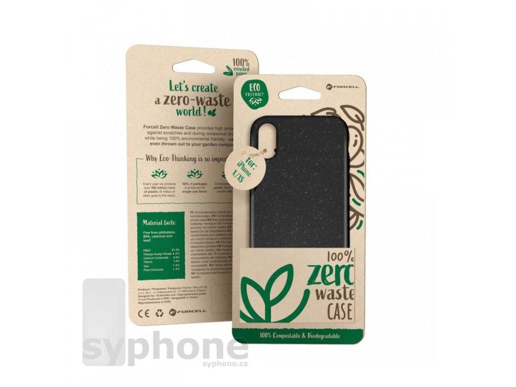 BIO case black syphone