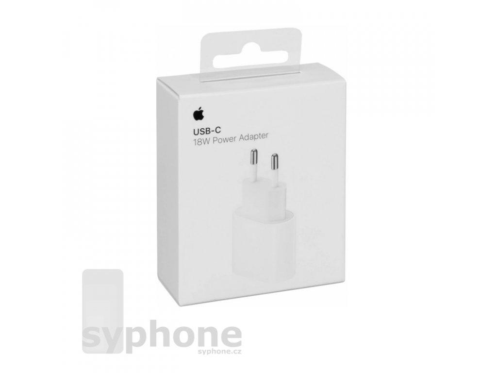apple adapter usbc 18W tittlebox 800x800
