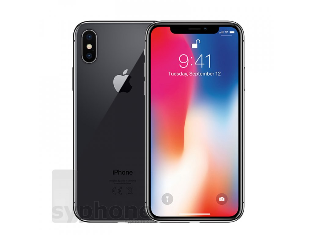 iphoneX space grey syphone 800x800