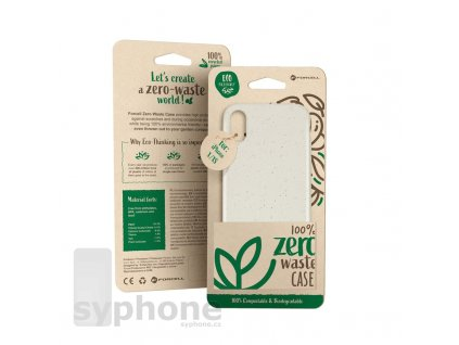 BIO case white syphone