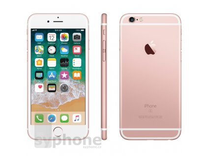 iphone6s rose gold syphone 800x800