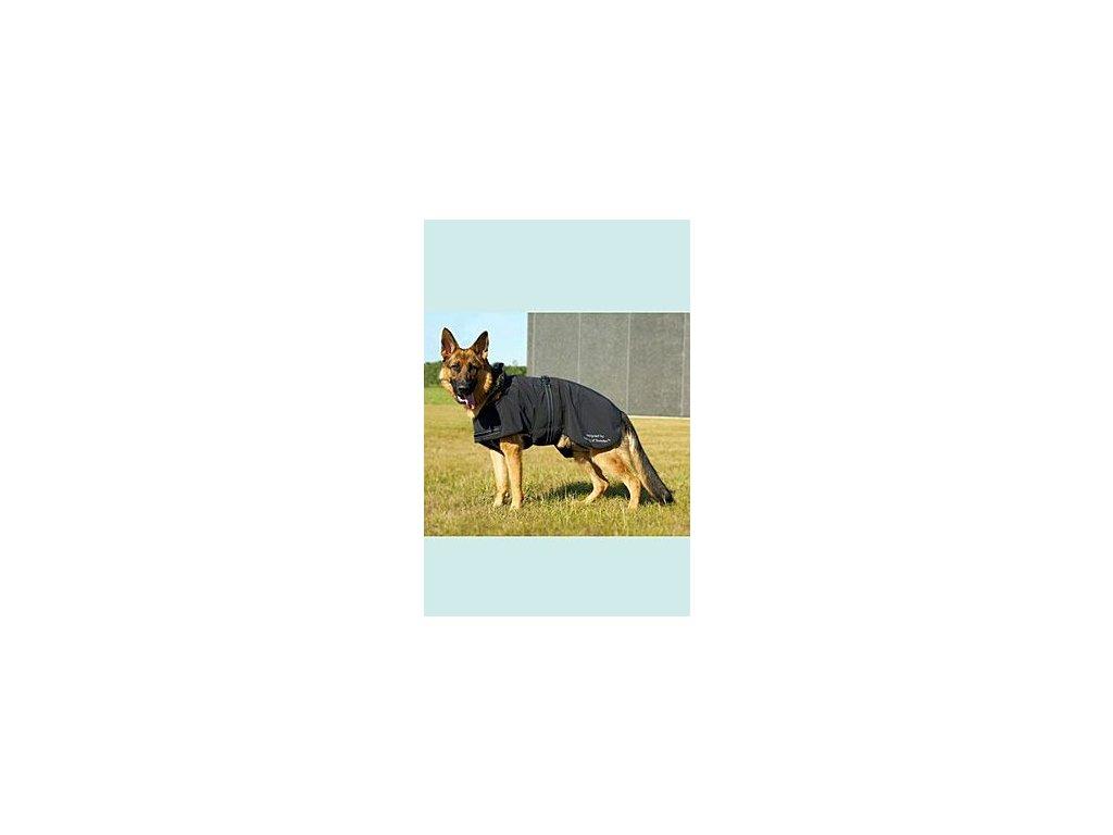 Obleček Dog Blanket Softshell 30cm KRUUSE Rehab