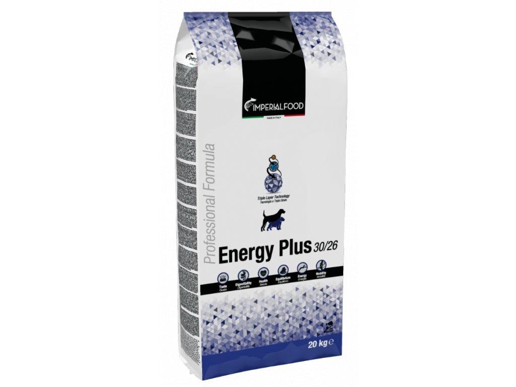 Imperial Food Energy Plus 20 kg