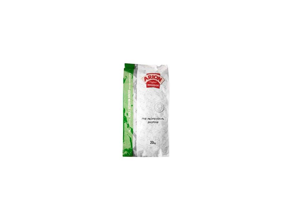 Arion Breeder Original Adult Lamb Rice 20kg