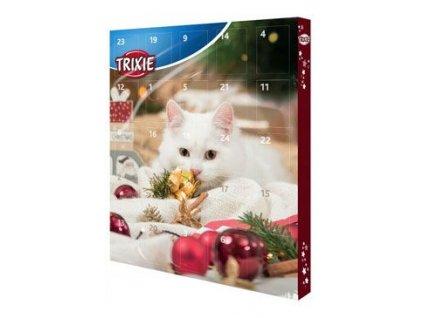 Adventní kalendář pro kočky 380g TR