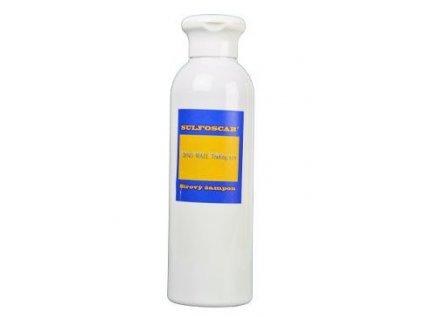 San Bernard Šampon Sulfoscab sírový 200ml