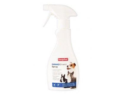 Beaphar IMMO Shield Spray antiparazitární 250ml